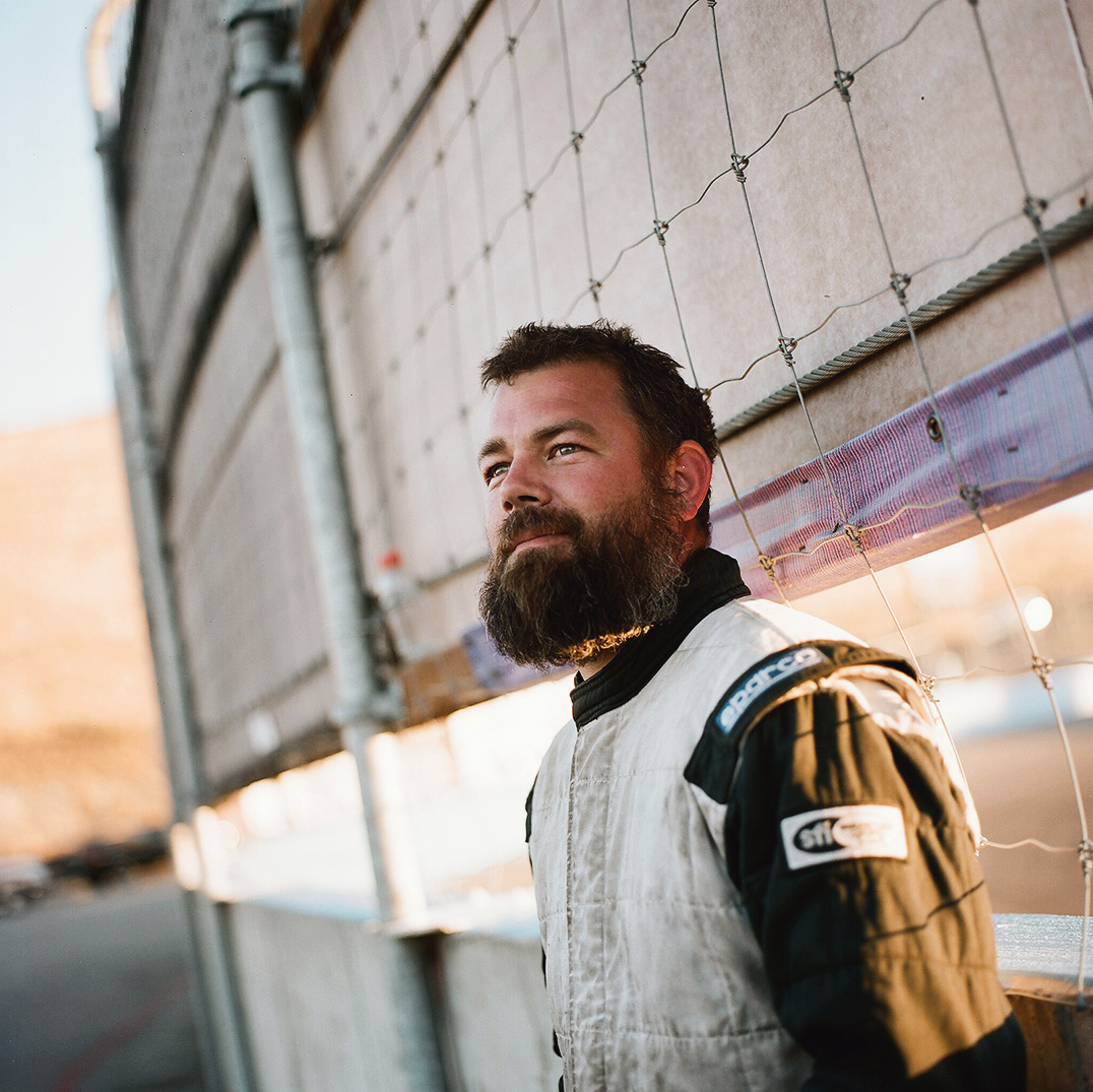 Mike Kane | Race car driver in Yakima, Washington | Seattle documentary, editorial, and commercial photography