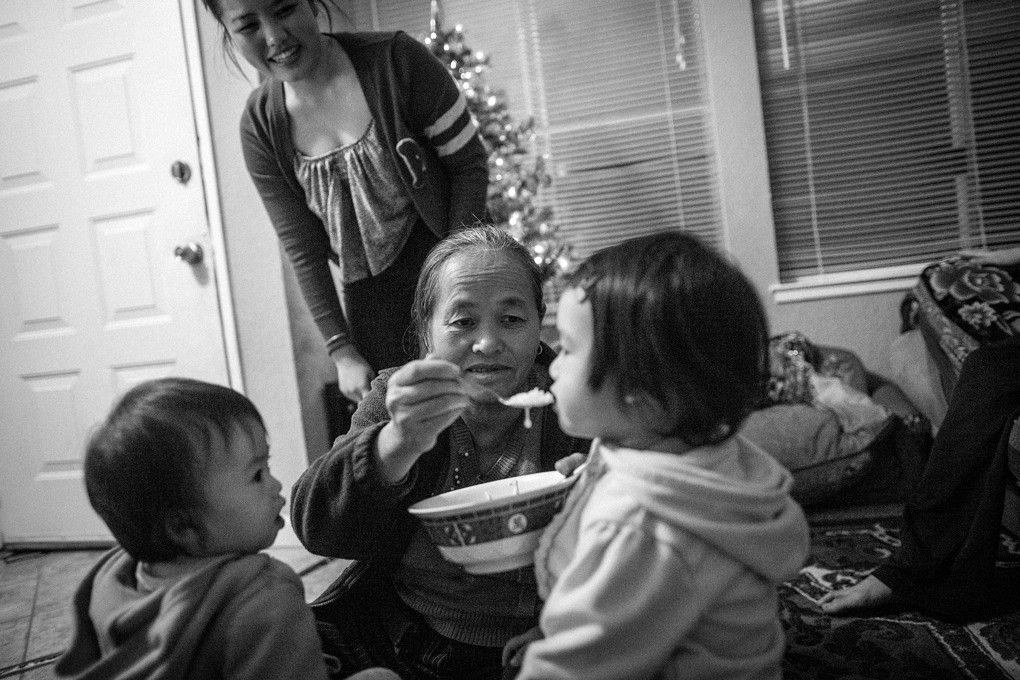 Fresno Hmong Seattle photojournalist Mike Kane editorial photographer