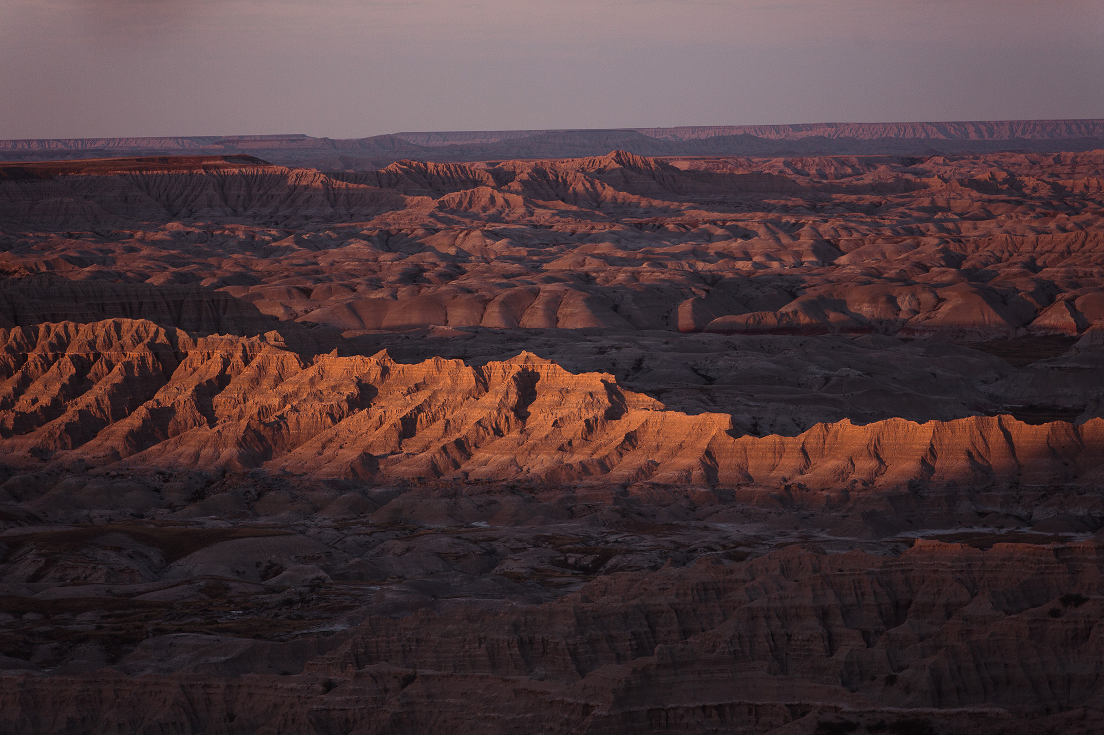 Mike Kane | Badlands, South Dakota | Seattle documentary, editorial, and commercial photography